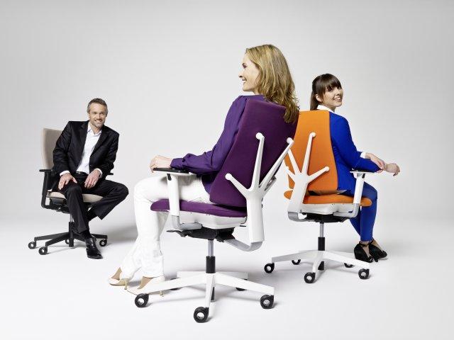 kėdė 4me