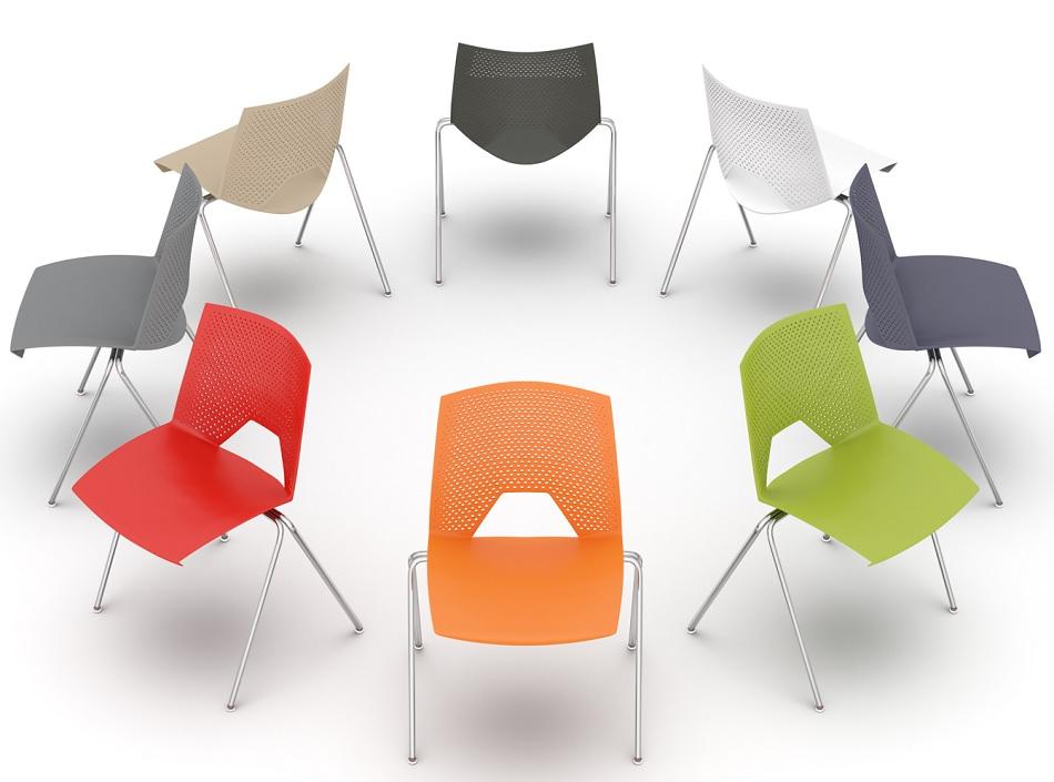lankytojų kėdės