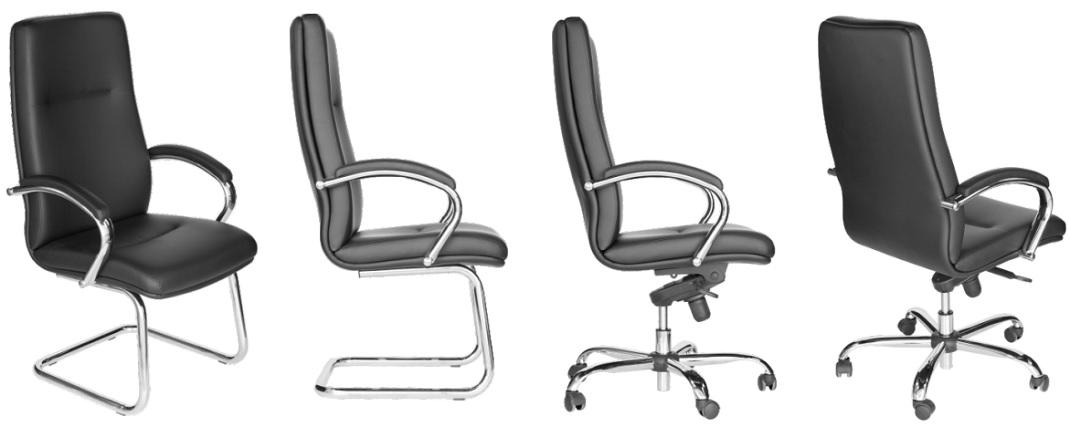 odinių biuro kėdžių linija