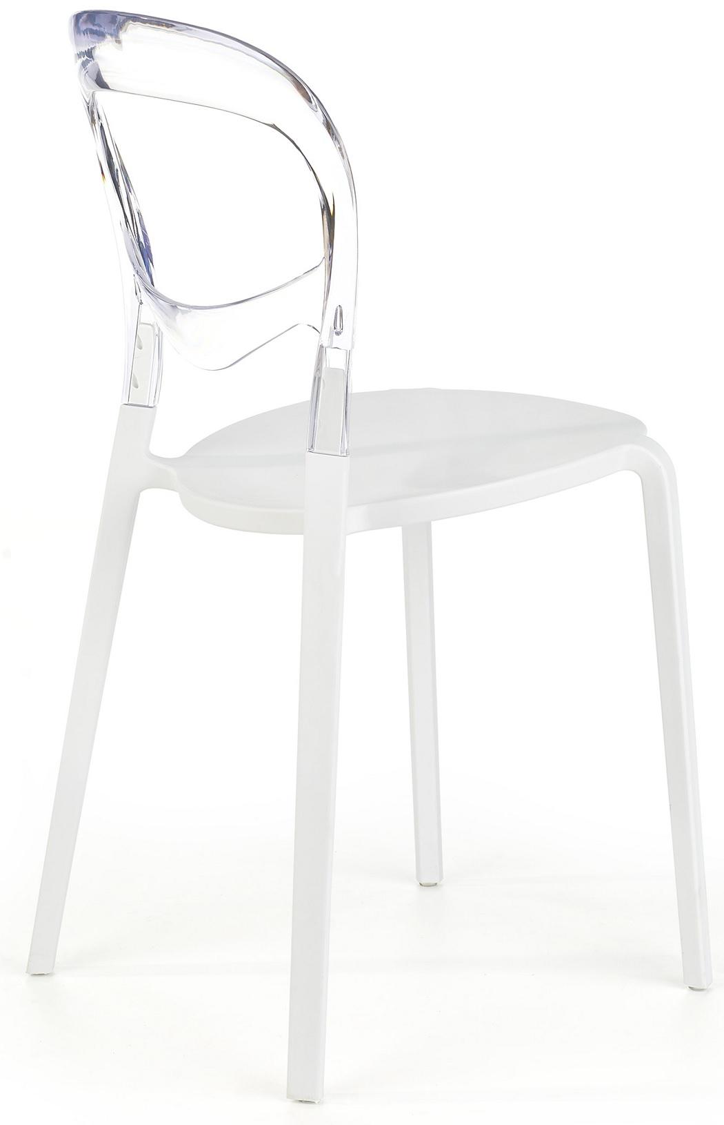 skaidri kėdė