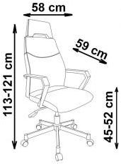 Kėdė Olaf
