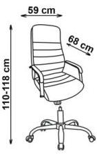 gera kėdė