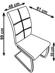 posėdžių kėdė