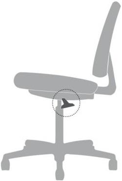kėds svyravimo užraktas