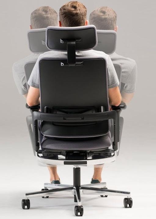 ergonomi6kos biuro kėdės