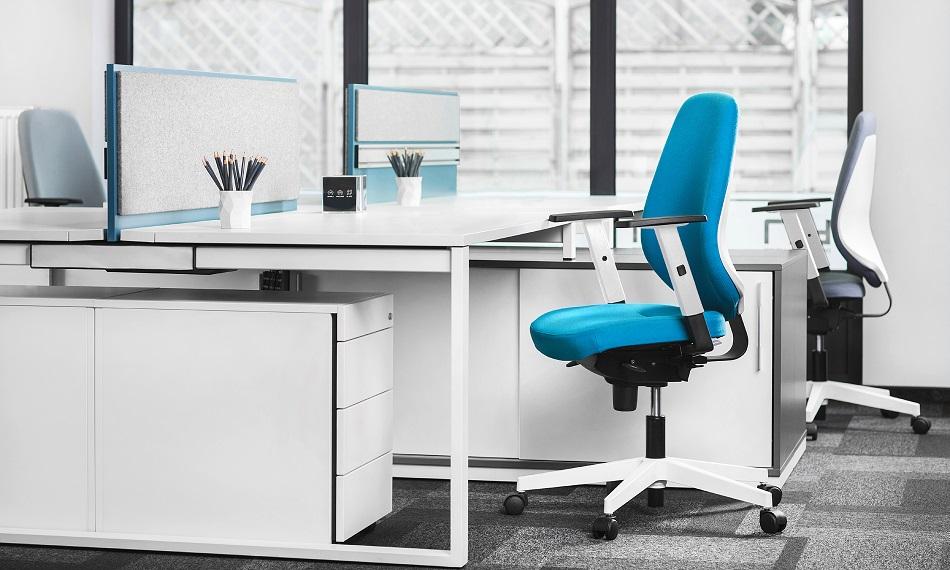 biuro kėdės Be ALL