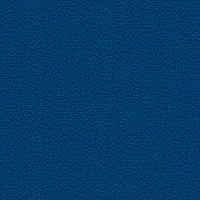 Mėlynas biuro kėdės gobelenas
