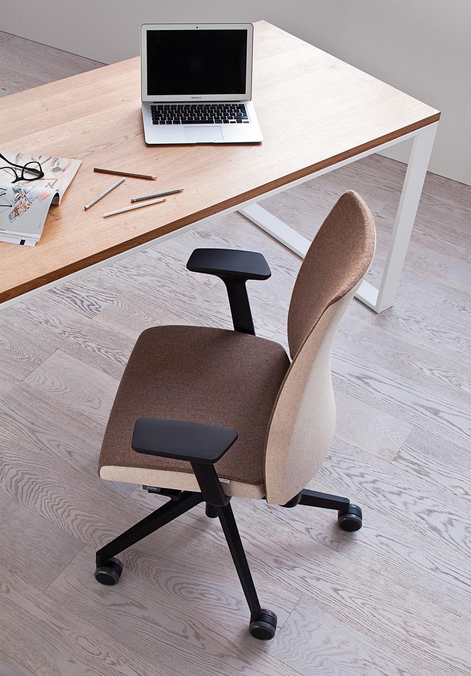 ergonominė biuro kėdė Motto