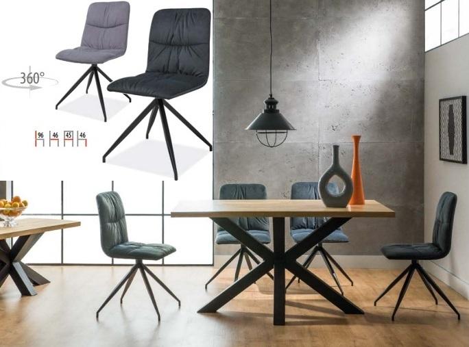 modernios kėdės